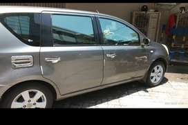 Di jual TP Mobil Nissan 2008