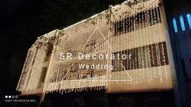 Wedding Decoration Lights Home Decor ( SR Decorator)