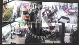 CCTV online dapat dipantau di mana pun menggunakan smartphone atau pc