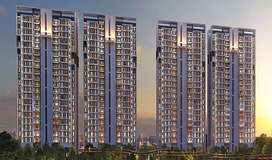 Luxurious 4BHK Penthouse In Lodha Township With Amenities At 2Cr 40Lac