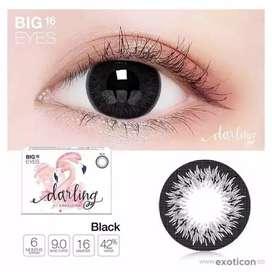 DARLING soflens big eyes 16.00mm