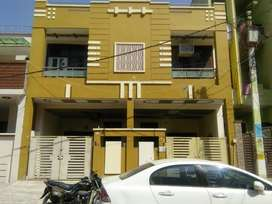 90 YARD DUPLEX HOUSE ONLY 48 LAC (OPP -MEDICAL COLLEGE GARH ROAD))