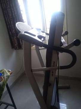Afton Treadmill