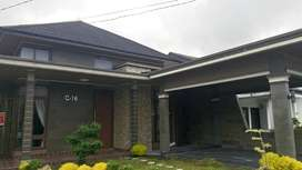 Rumah Furnished Kantong Irit Kualitas Favorit Lokasi Bonafit