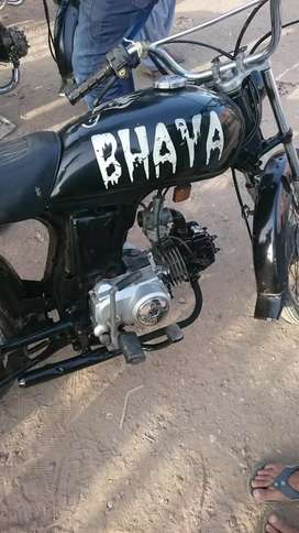 Alter 150cc engine and read ad must