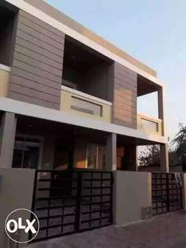 3BHK House Vila for sale
