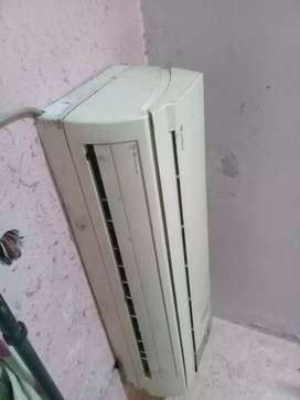 Gree a.c excellent condition