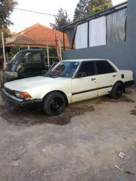 Honda accord tahun 1983