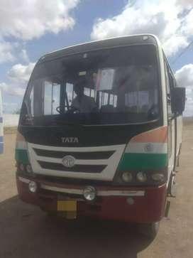 Msrcopolo body 13 TATA 407 Coach