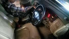 Honda Accord 2004 Petrol 100500 Km Driven