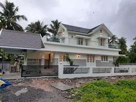 Posh looking brand New villa Sale near Kuriachira City