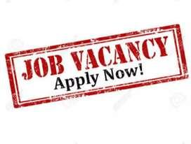 Recruitment for a Driver in Dibrugarh