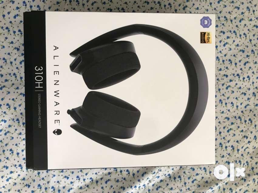 Alienware 310H Gaming headset