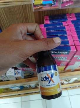 Adex anti demodex dan scabies untuk anjing dan kucing 60ml