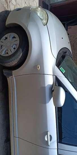 Swift Dzire my personal car