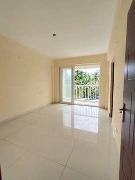 Patturaikkal High rise Flat 2BHK ,1250Sqft, Thrissur-63akhs