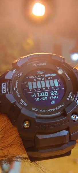 Casio Gshock GBD-H1000 | 6 months old | Smartwatch