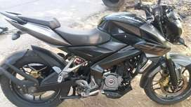 Ns 200 black for sale