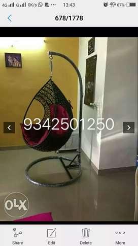 Jhula swing