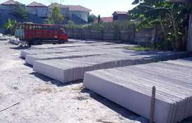 Pagar beton murah...