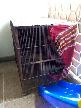 Cage for sale urgent
