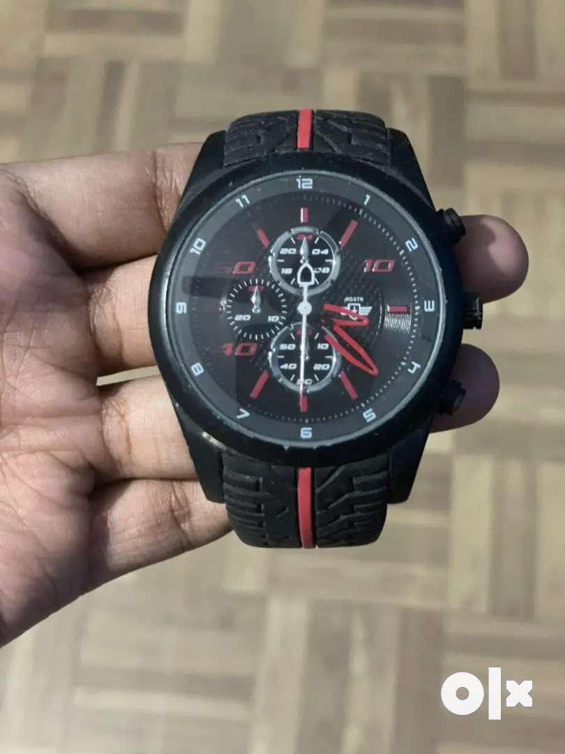 Roadster Wrist Watch 0