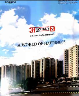 Ready 3 bhk Affordable Homes in sector 70