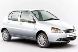 Tata indica call taxi driver wanted