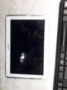 samsung tab 2 p5100 lcd+touch screen panel original