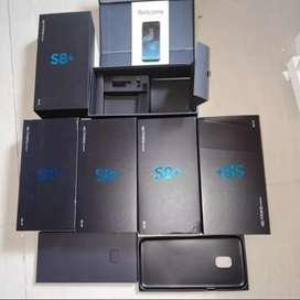 Dus box samsung S8 Plus