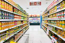 New job opening in shopping mall for fresher candidate