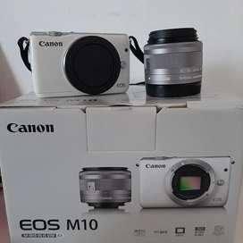 Camera Mirorales