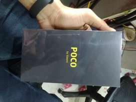 New Poco F1 ,128GB ,6GB with SD845 Just rupies 15499