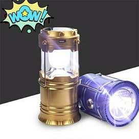 Lampu Lentera Senter Recharging