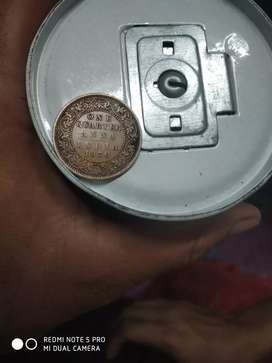 Old coin 1936