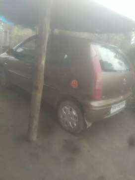 Tata Indica 2003 Diesel Well Maintained