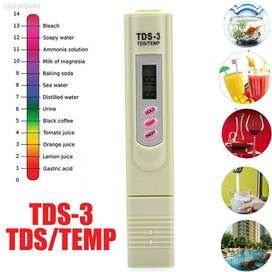 TDS 3 Tester Air PPM