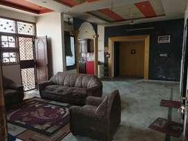 For Sale 3 BHK In Kavi Nagar Builder Floor