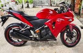 Jual Honda CBR 250 CC