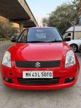 Maruti Suzuki Swift ZXi, 2005, CNG & Hybrids
