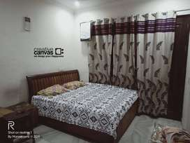 For One Girl Only: Independent & Owner Free One Bedroom in Sector 20.