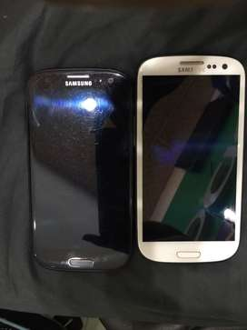 Samsung s3 original panel available hai
