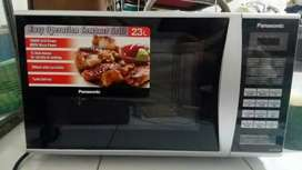 Microwave panasonic grill power 23L type NN-GT353M