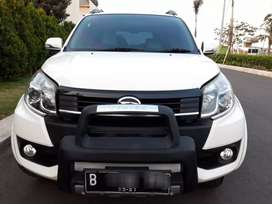 Daihatsu  Terios R Manual 2016 Putih...dp minim