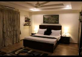 full furnished 1 bed flat ,daily weakly basis,family, couple