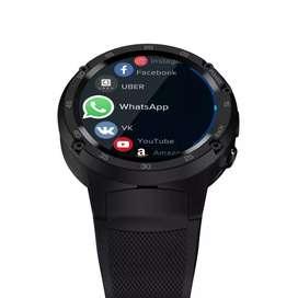Zeblaze THOR 4G LTE Android Smart Watch