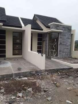 Rumah Kavling Siap Huni/Jual Tanah Kavling ~ PESONA BOJONGMALAKA ASRI