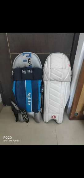 Best quality sg cricket kit
