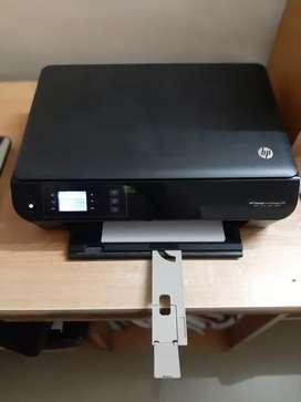 HP Deskjet Ink Advantage 3545 e-All-in-One Wifi & Duplex Printer