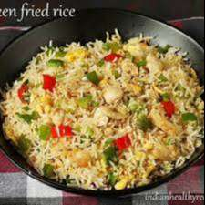 Wanted Fried Rice Master Immediately